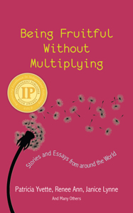 2014 IPPY Book Awards -  Gold Medal Winner